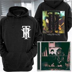 The Plot In You - Hoodie Bundle