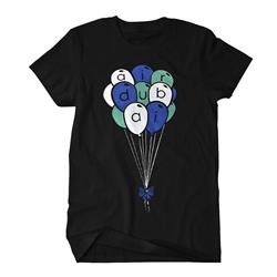 Balloons Black