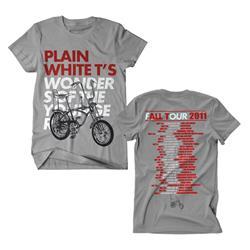 Fall Tour 2011 Silver