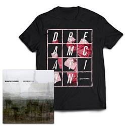 Black Clouds LP+T-Shirt