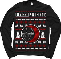Everchanger Holiday Sweater
