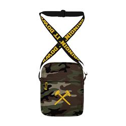 Hammers Camo Side Bag