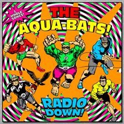 Radio Down! EP *Final Print!*