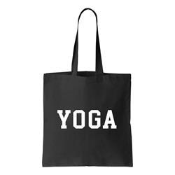 Yoga Black