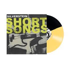 Short Songs Yellow/Black Vinyl 10