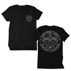 Prophet Black T-Shirt