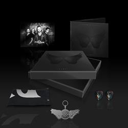Gravity Deluxe CD Boxset