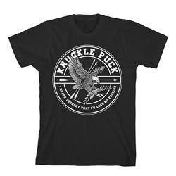 Eagle Arrows Black