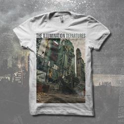 City White T-Shirt