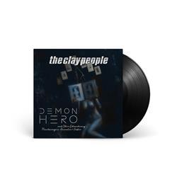 Demon Hero Black