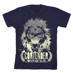 Contender Navy