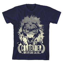 Contender Navy