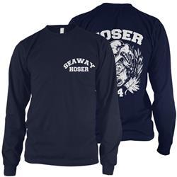 Hoser Navy