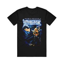 Warlock Black