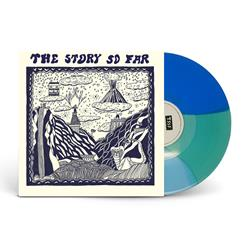 The Story So Far Tri-Color