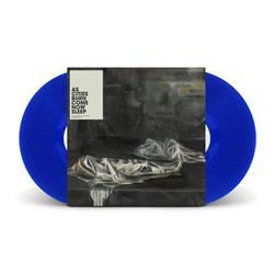 Come Now, Sleep  Transparent Blue Vinyl 2Xlp