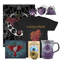 Gravebloom Package 4