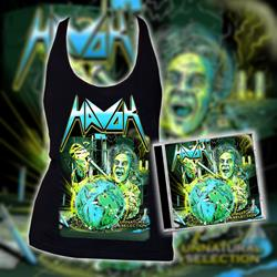 Havok - Unnatural Selection Ladies Bundle