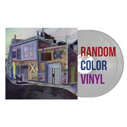 American Graffiti Random Color Vinyl 2X LP
