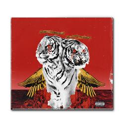 New Levels New Devils CD