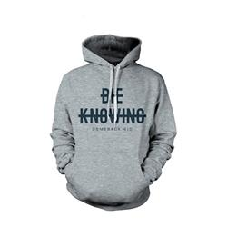 Die Knowing Grey