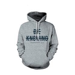 Die Knowing Grey