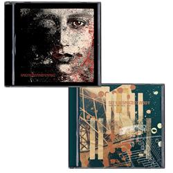The Correlation Between Entrance and Exit Wounds CD Bundle