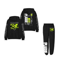 Plague Sweatsuit Bundle