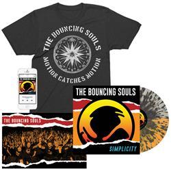 Compass Shirt + LP