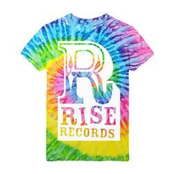 Big R Logo Tie Dye (Saturn)