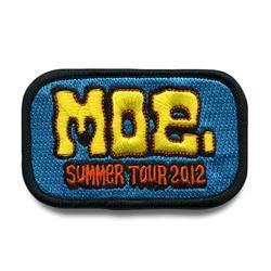 Summer 2012 Tour