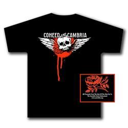 Skullwings Black