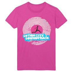 Runner Pink