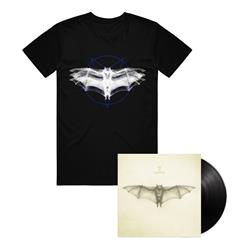 White Bat LP 01