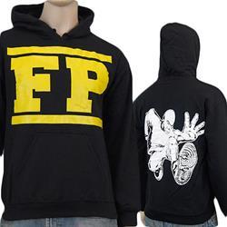 FP Black Hooded