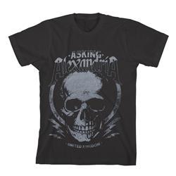 Skull Jack Black