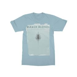 Starving Artist Light Blue T-Shirt