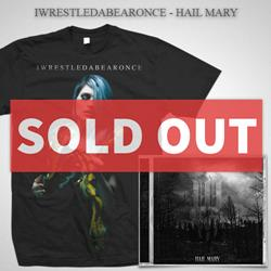 Hail Mary LIMITED EDITION T-Shirt Bundle