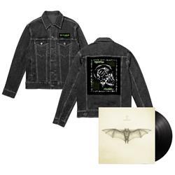 White Bat LP 03