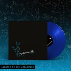 Got It Made Blue 7
