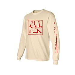 Rectangle Logo Long Sleeve + Digital