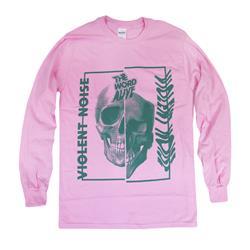 Violent Noise Pink