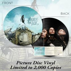 Collide With The Sky Picture Disc / Digital Download Bundle