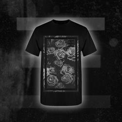 Rose Garden Black