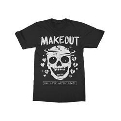 Skull Black