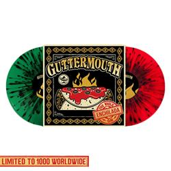 The Whole Enchilada Red & Green With Black Splatter Vinyl 2X LP