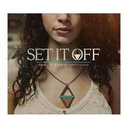 Set It Off CD Bundle