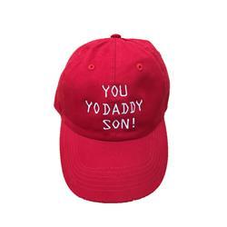 You Yo Daddy Son! Red Dad