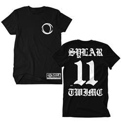 Sylar - TWIMC Black