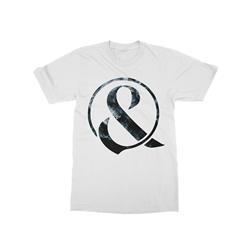 Restoring Force Ampersand White T-Shirt